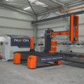 Do you recognize a good fiber cutting laser machine?