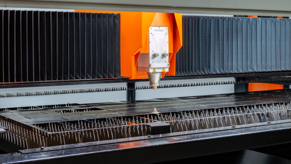 Advantages of fiber laser technology in cutting non-ferrous metals
